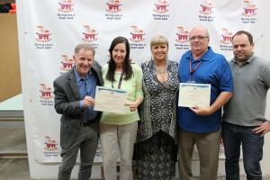 Certified Water Repair Team in Miami Valley