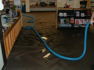 Water Damage Centerville Cleanup